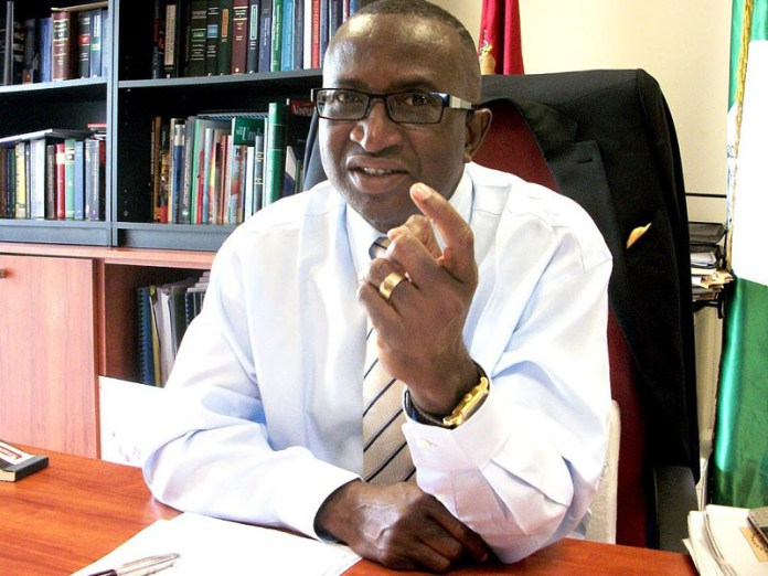 APC names Ndoma-Egba new convention committee secretary