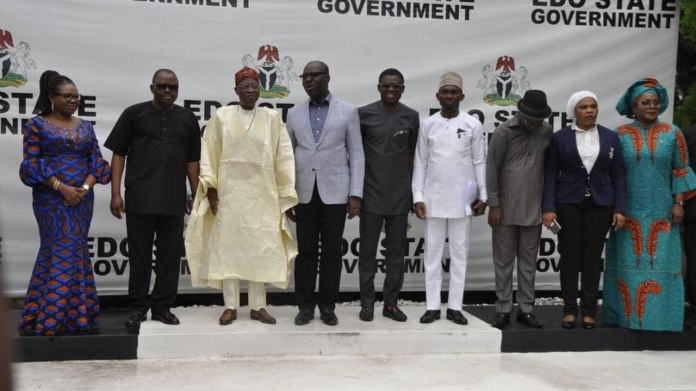 Nigeria ready to host World Tourism Conference