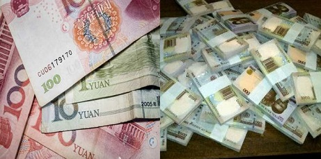 CBN to lenders: Submit bid for Chinese Yuan