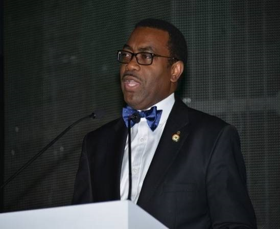 Africa should invest Sovereign Wealth Fund in infrastructure — Adesina