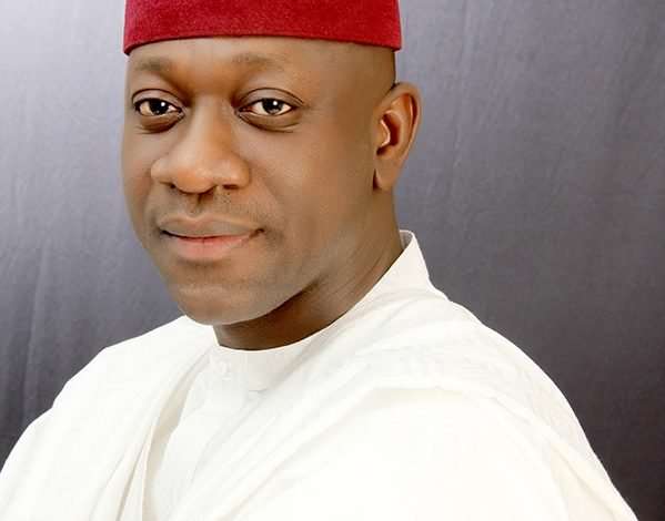 Impeachment threat: Jibrin back to Ethics Committee