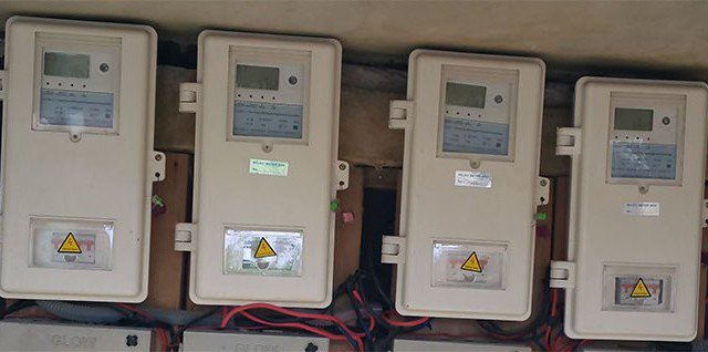 NASENI, NERC to collaborate on meters' distribution