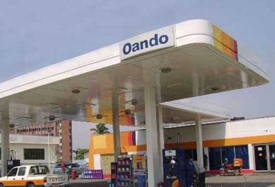 Oando Redefines Employee Philanthropy To Drive Blood Donor