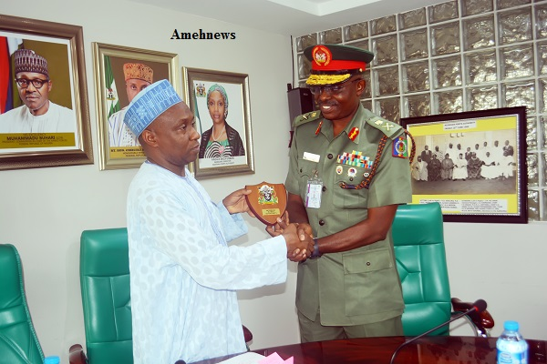 NPA Plans Collaborates With Army College Of Logistics On Capacity