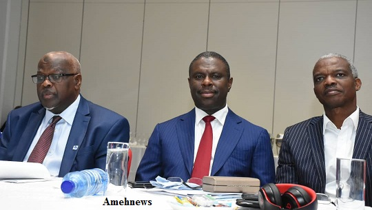 NIMASA BOSS CHILDISH CREATION OF MORE AGENCIES IN MARITIME SECTOR