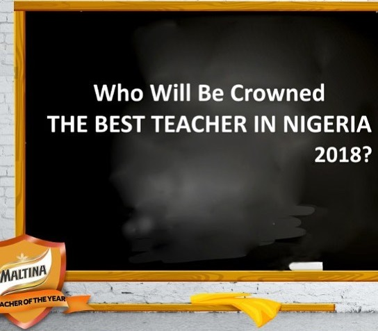Teachers Besiege Maltina Teacher of The Year Website Ahead of Entry Deadline
