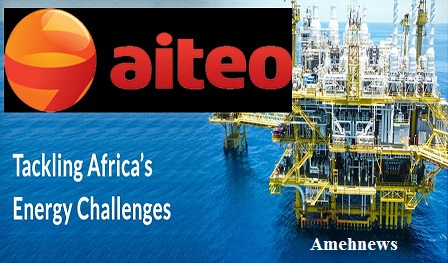 Aiteo Group set to become Pan-African Leader in the energy supply market both down/upstream operations
