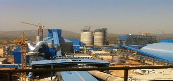 VP Osinbajo inaugurates $350m BUA Cement Plant