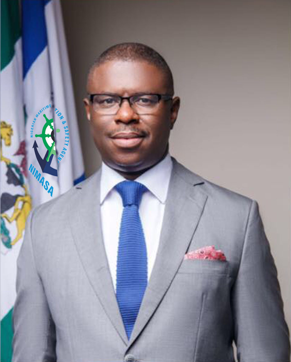NIMASA acquired fast intervention vessels to pursuit any airing vessels.