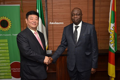 China Offshore Oil Company to Invest $3bn in Nigeria
