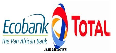Ecobank Partners Total Nigeria to Bring Banking Services Closer to the Public