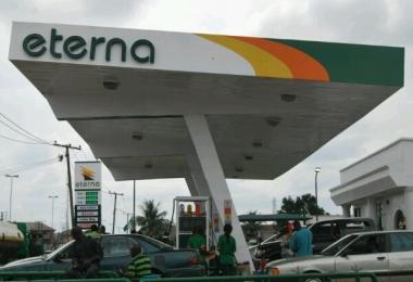 NSE Reclassified Eterna Oil as medium-price stock