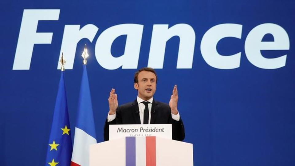 Ecobank, TRACE celebrate African Culture during President Macron's Visit to Nigeria