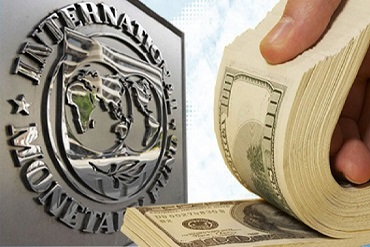 US Dollar Over-Valued - IMF