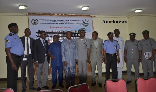 Amiwero calls for adoption of protocol of the WCO Safe Frameworks on Pre-Screening on In/Out Bound Inspection
