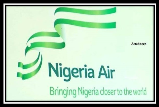 Nigeria National Carrier; Unveils name, logo for Air operation