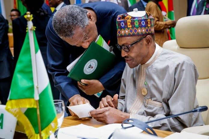 AU-AfCFTA:  Nigeria Abstains from Sign Free Trade Pact while 49 AU Member-Countries do