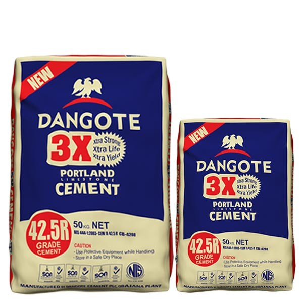 Dangote Cement: why we're embarking on African expansion drive