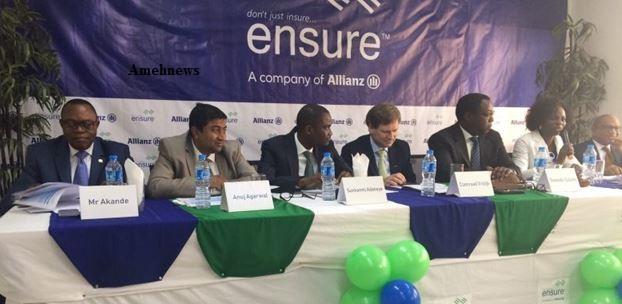 Ensure Insurance Firm Targets Market Leadership Through Retail Business
