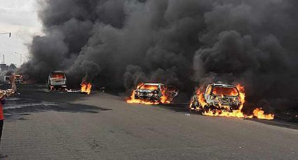 Lagos APC commiserates with tanker explosion victims