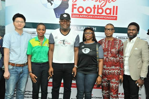 FEET 'N' TRICKS ANNOUNCES HOSTING OF FIRST EVER AFRICA FREESTYLE FOOTBALL CHAMPIONSHIP