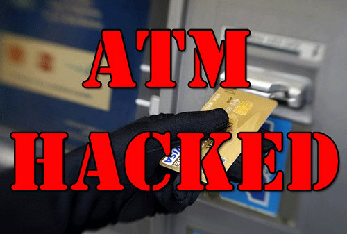 FBI Warns,  ATM hack of millions withdrawn from banks in major operation Worldwide