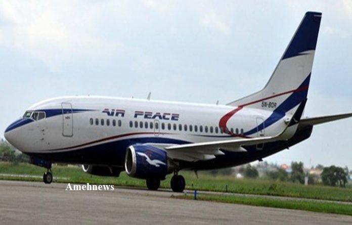 Air Peace commences Kaduna flights