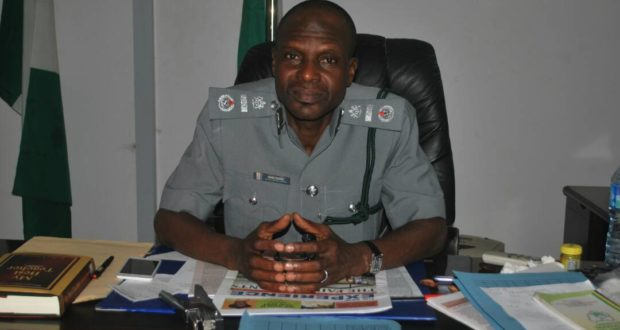 Customs Zone `A' Coordinator:  ACG Directs Commands To Release Seized Trucks To The Transporters