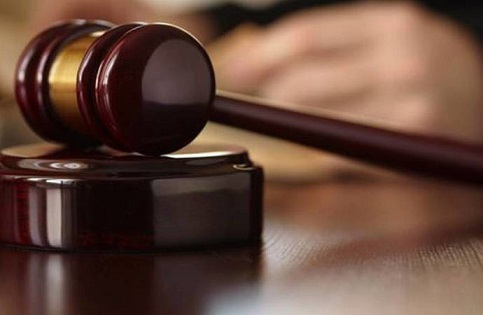 Man, 35, Charged For Alleged Container Theft
