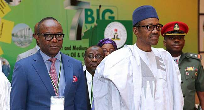 Group hails Buhari, Kachikwu for ensuring fuel availability