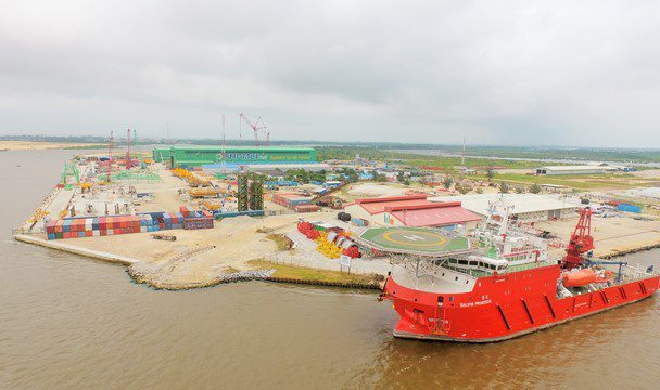 Investors seek lasting solution to Lagos free zone's challenge