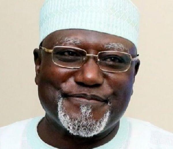 Daura's sacking, a unanimous decision – Buhari's aide
