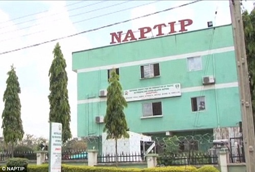 103 victims of human trafficking rescued in Osun –NAPTIP