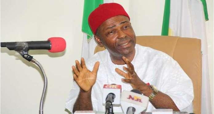 Nigeria to drive economic development with Executive Order
