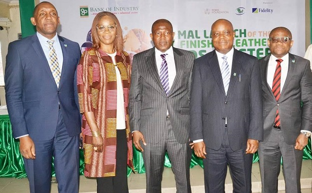 PHOTO NEWS - ABA FINISHED LEATHER GOODS CLUSTER FINANCE SCHEME
