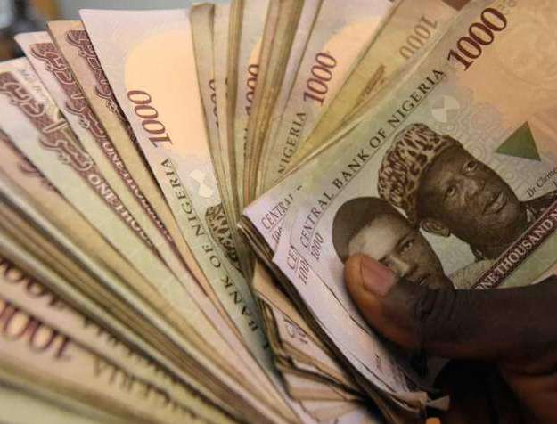 Naira gains 50k against dollar at parallel market