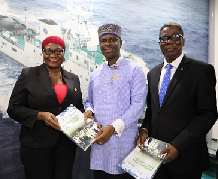 ICPC Advocates Maritime Agencies Joint Vessel Inspection