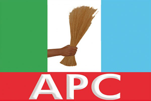 APC replaces suspended Adamawa executives