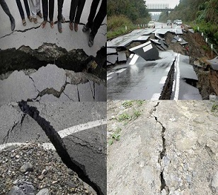Abuja Earth Tremors is an experience of earthquake
