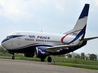 Aviation politics delaying our international flight operations — Air Peace