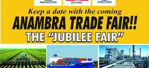 2018 Anambra Trade Fair to stimulate economic growth
