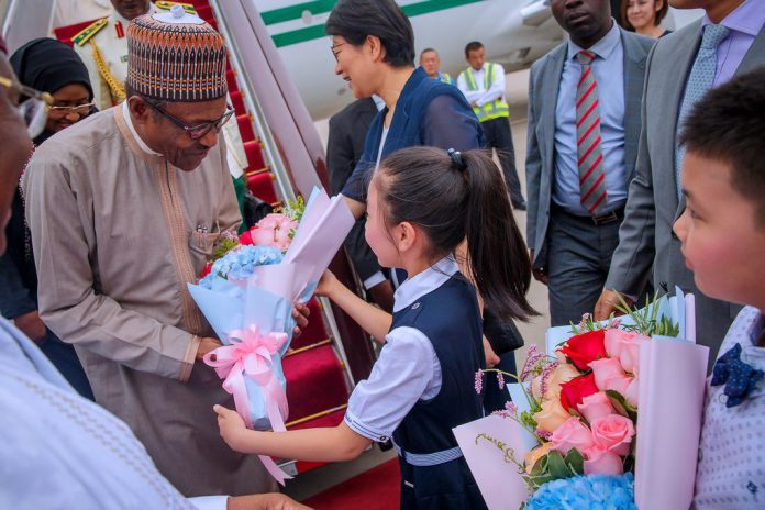Nigeria, China to sign $328m agreement on ICT