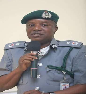Attah Silhouettes Nigeria Customs Service Achievements in Revenue Drive and Seizures