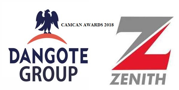 Dangote Group, Zenith, Others Shine At Maiden CAMCAN Capital Market Performance Awards