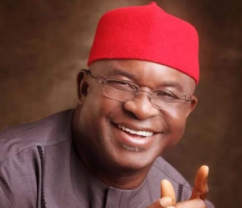 I'll turn around Nigeria's economy in two years –David Mark