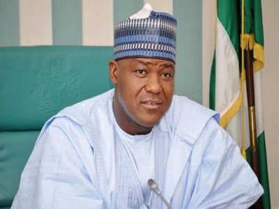2019: Don't run to avoid defeat, APC tells Dogara