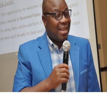 Ogunbiyi Write-offs NAICOM Over 'Tier-Based Capitalisation' saying is a Threat to Insurance Sector