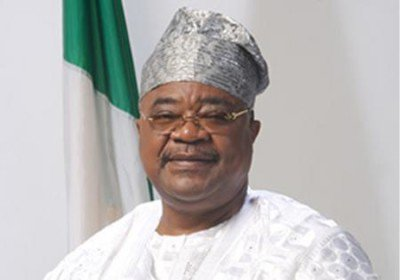 Alao-Akala denies dumping APC, submits Oyo gov nomination forms