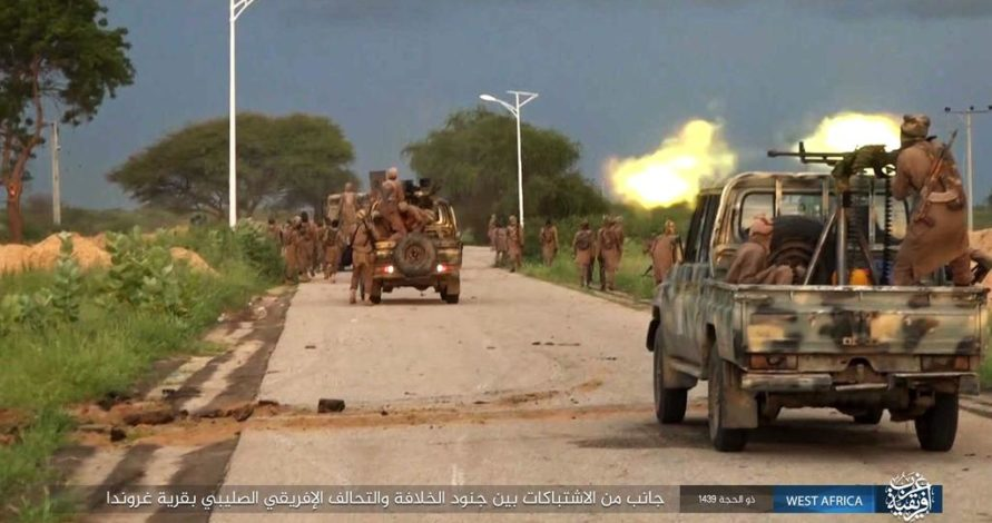 Borno attack: Survivors recount near-death experience