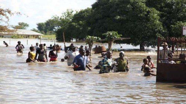 Flood claim soldier, nine others in Kebbi